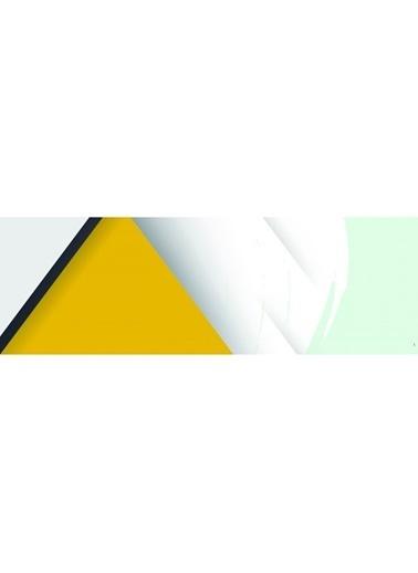 Artikel Limon Desenli Runner Masa Örtüsü 43,5X141,5Cm Renkli